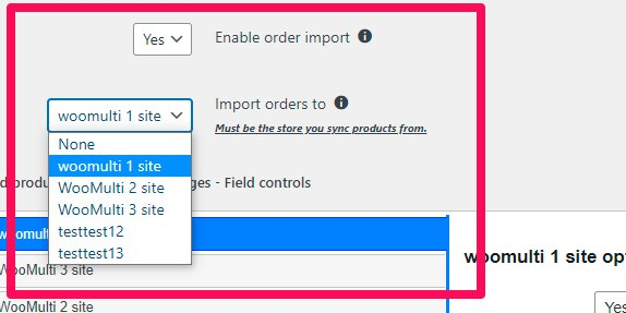 woocommerce auto order-import-export-from-other-stores-woomultistore-multisite